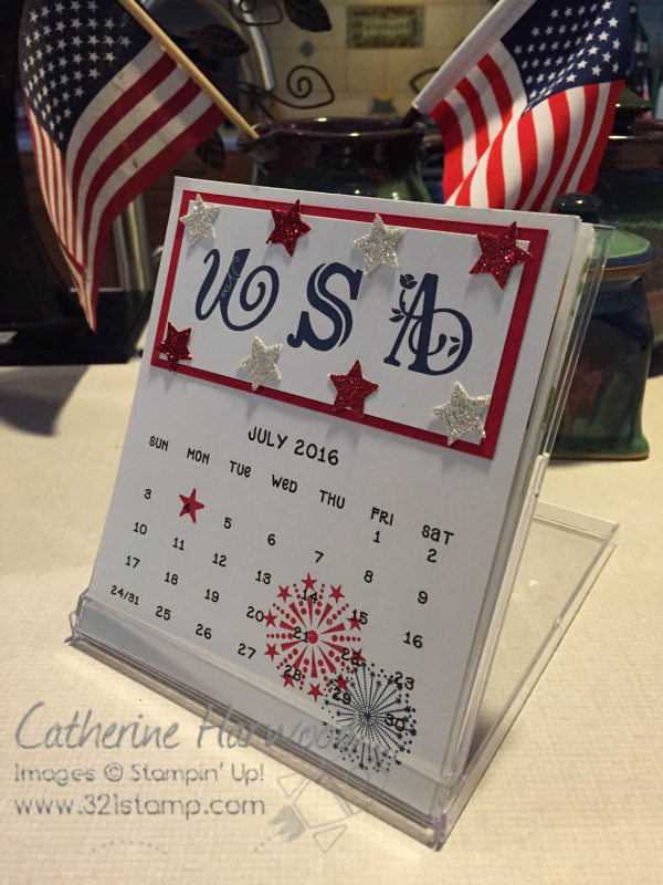 321 Stamp Launching Creativity It S 2017 Cd Calendar